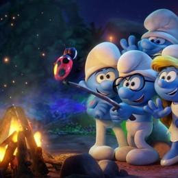 I 60 anni dei Puffi, buon compleanno Torniamo bambini con i video più belli