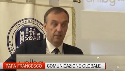 La comunicazione globale di Papa Francesco cambia il linguaggio della chiesa