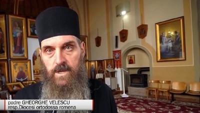 La Diocesi ortodossa: Chiederemo aiuto al Vescovo