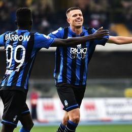 L'Atalanta vuole continuare a vincere Attenzione alla sorpresa Parma