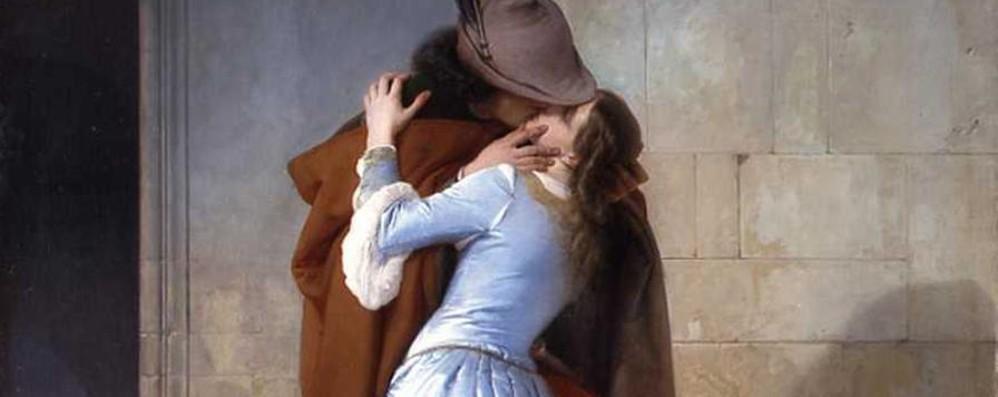 Risalente oltre 50 quando a baciare