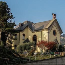 Chiesa ricomprata dalla Regione Gori: «Un raro caso di autoprelazione»