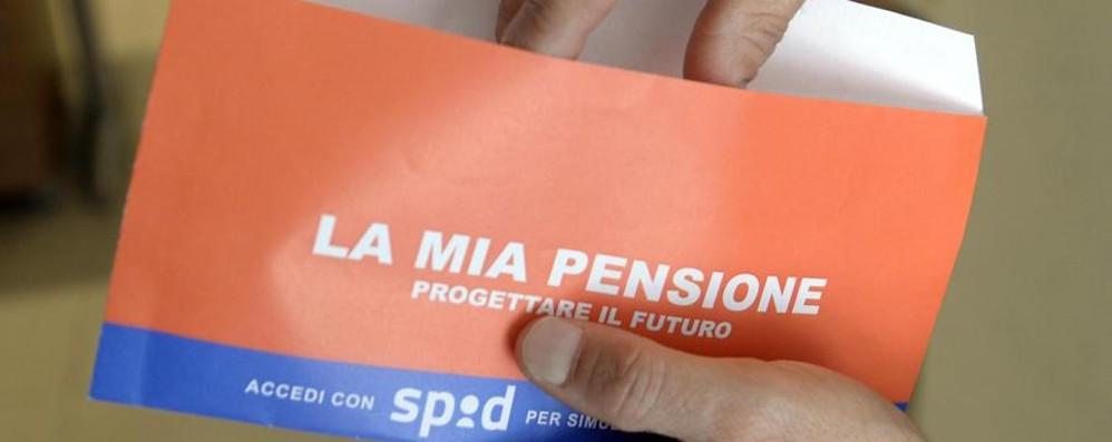 Pensioni, riforma con la «quota 100» Possibilità per novemila bergamaschi