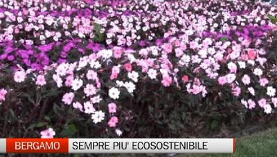 Bergamo sempre più ecosostenibile nella classifica di Legambiente