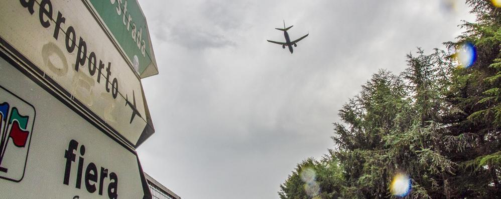 «L'aeroporto non incide sulla salute  Ma l'effetto-rumore va approfondito»