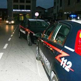 Lite in casa a Dalmine, spunta coltello  Marito e moglie ricoverati in ospedale