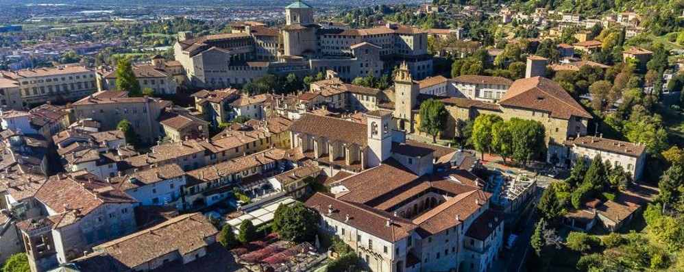 Sant'Agata e complesso del Carmine Il recupero fa scuola in Italia