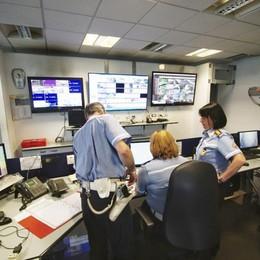 Bergamo, giro di vite sullo spaccio In 9 mesi 25 arresti della Polizia locale