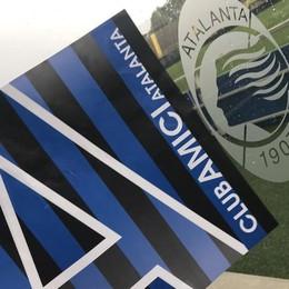 Club Amici dell'Atalanta, il 13 ottobre assemblea per eleggere il direttivo