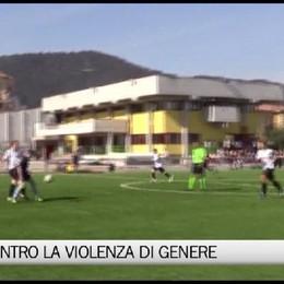 Csi - Lo sport contro la violenza di genere