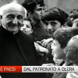 Gente e Paesi, dal Patronato San Vincenzo a Olera passando per Paratico e Peia