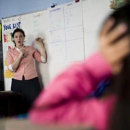 Scuola, meno alunni ma più fragilità  E i docenti di sostegno non bastano