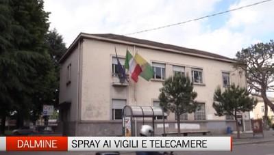 Dalmine: la polizia avrà lo spray   irritante In arrivo anche la videosorveglianza
