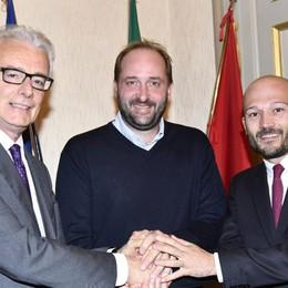 Provincia, si sceglie il presidente Ferla e Gafforelli all'ultimo voto