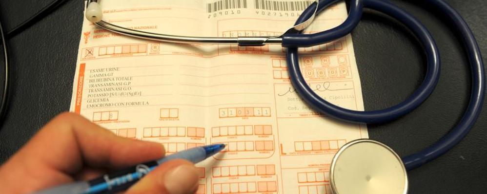 Sanità, ticket non pagati Arriva il «condono» dalla Regione