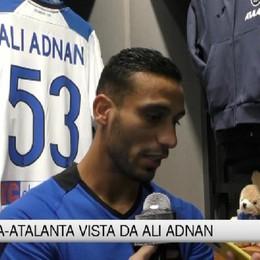 Atalanta Store, parla l'iracheno Ali Adnan