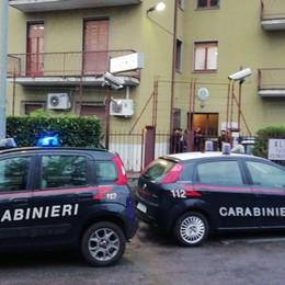 Investono due carabinieri dopo il colpo Arrestati i due rapinatori in Valseriana