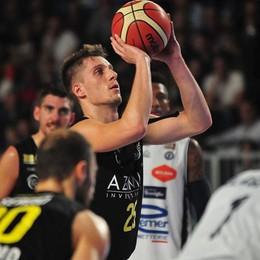 Tiri liberi sul basket orobico Bergamo e Remer: correre ai ripari