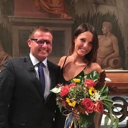 Bergamo Tv, ecco Martina Quattrone Nuovo volto femminile di TuttoAtalanta