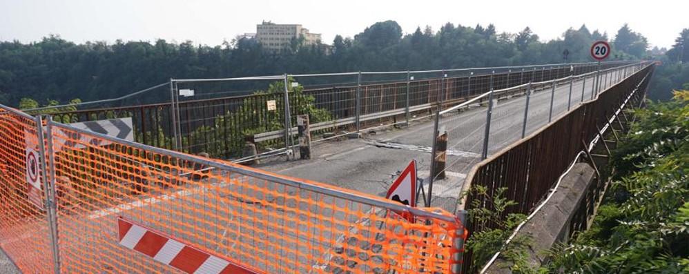 Chiusura Per Ponte.Autostrada Gratis Tra Trezzo E Capriate La Petizione Dopo La