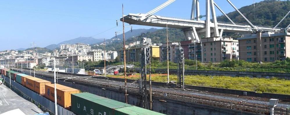 Genova spezzata La pazienza è finita