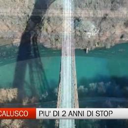 Ponte Calusco, il comitato  chiediamo un commissario locale