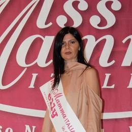 Eletta la nuova «Miss Mamma italiana» Tra le premiate anche Cinzia di Tavernola