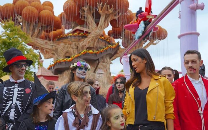 «Magic Halloween» Gardaland da brividi