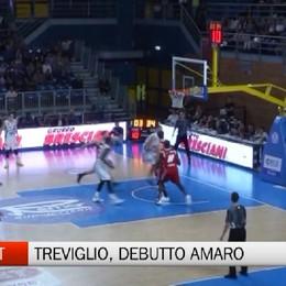 Basket, Remer Treviglio-Legnano 68-78