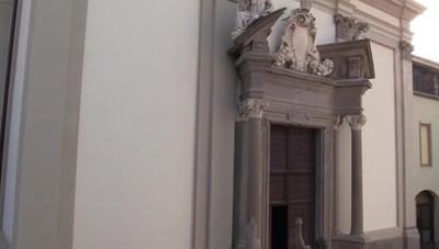 I tesori della chiesa vecchia di Ponte raccontati dagli studenti