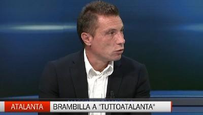 L'allenatore della Primavera Brambilla a TuttoAtalanta