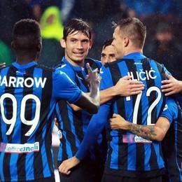 Atalanta, gli otto gol con Chievo e Parma arrivati strizzando l'occhio al passato