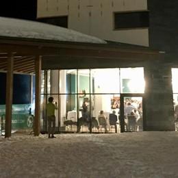 Foppolo, Martignon   lascia le cariche Congelato il progetto dell'hotel Belmont