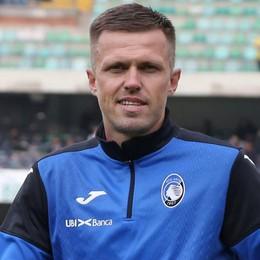 Atalanta, a pranzo c'è l'Inter Oggi grande sfida a Bergamo