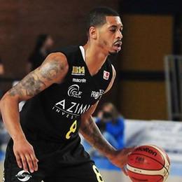 Basket, quinta vittoria per Bergamo Biella superata al fotofinish