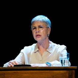 Teatro, boom di abbonamenti alla Prosa Ottavia Piccolo apre la stagione- Video