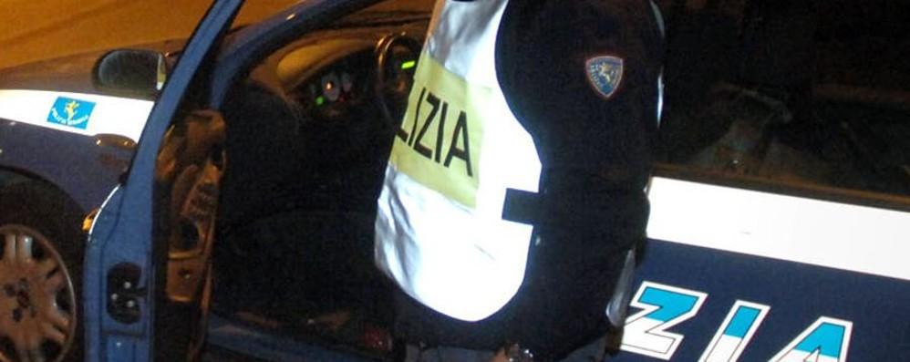 Bergamo, notte di controlli sulle strade Abuso di alcol, stop a  due neopatentati