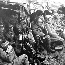 L'armistizio, troppi sordi alla lezione della storia