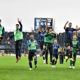 Tutte le «grandi» cadute a Bergamo Da Mourinho a Icardi, che batoste – I video