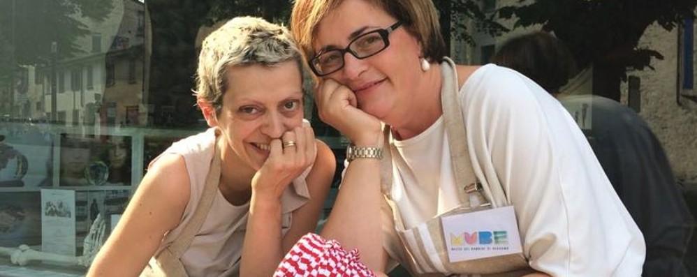 Un museo senza pareti nè confini Per i bambini a Bergamo nasce il MuBe