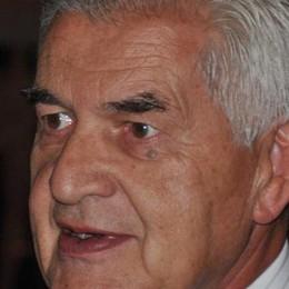 Addio al commercialista Bruno Saita Bombassei: «Lascia un grande vuoto»