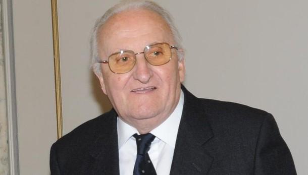 Lutto nel mondo del giornalismo È morto a 89 anni Giancarlo Zilio