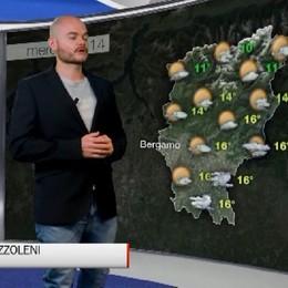 Meteo, le previsioni per Mercoledì 14 Novembre