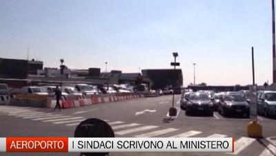 Aeroporto: i sindaci scrivono al Ministero