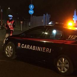 Ancora controlli fuori dai locali  Cinque patenti ritirate a Bergamo