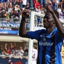 Atalanta, Barrow compie 20 anni, auguri!  E sabato gioca in nazionale con il Gambia