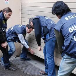 Mafie e scommesse on line:  68 arresti Ai domiciliari anche due bergamaschi