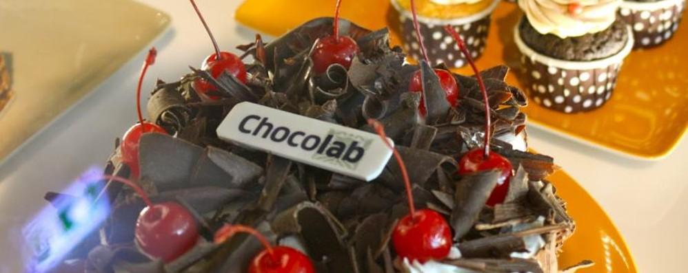 Al Fase all'insegna della dolcezza Sabato e domenica c'è Chocolab