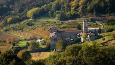 Al Monastero di Astino