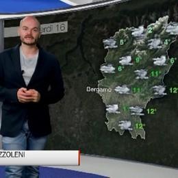 Meteo, le previsioni per venerdì 16 novembre